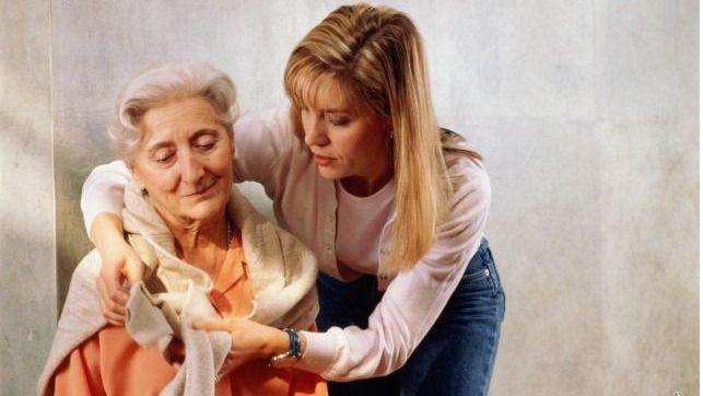 Уход за пожилыми на дому сиделки дом престарелых павлово